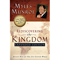 Rediscovering the Kingdom Expanded Edition (English Edition)