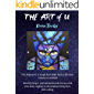 The Art of U: An Honest Though-love Letter from one Creative to Another