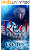 Red Night: Romance with Bite (Vampire Files Trilogy Book 1)
