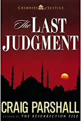 The Last Judgment (Chambers of Justice Book 5) Kindle Edition