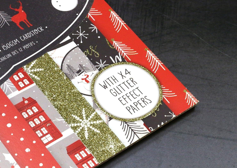 multicolore Dovecraft Paper Pad taglia unica