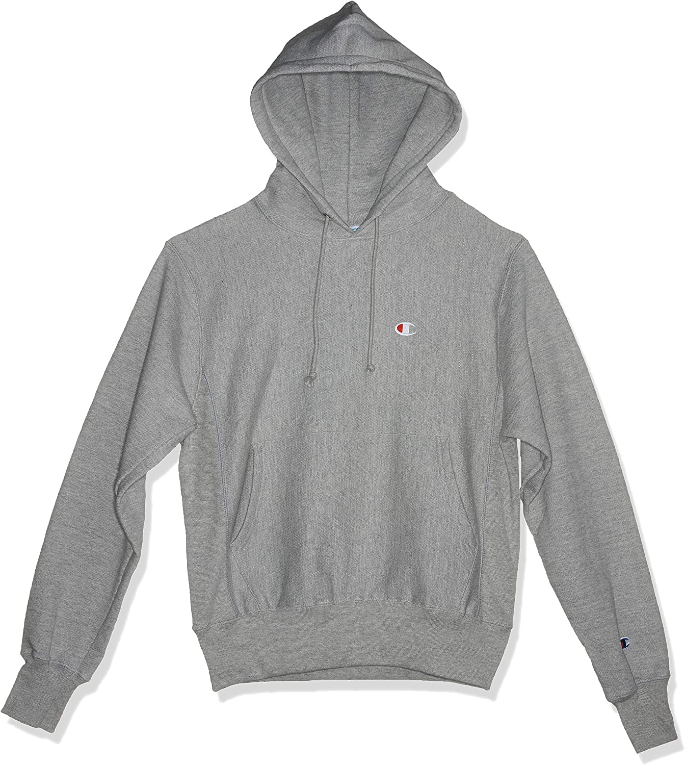 Champion LIFE Men's Reverse Weave Pullover Hoodie: CHAMPION: Clothing