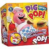 John Adams Pig Goes Pop Game