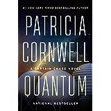 Quantum: A Thriller (Captain Chase, 1)