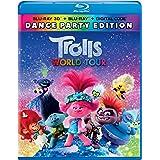 Trolls World Tour (Blu-Ray 3D/Digital)