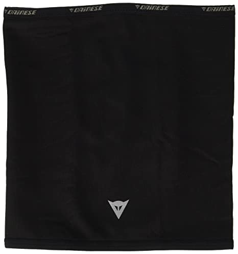 Dainese-NECK GAITER THERM (30 pcs), Negro, Talla N