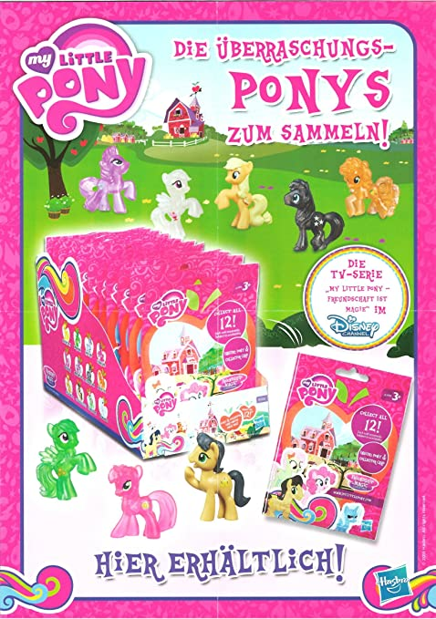 Buy My Little Pony Blind Bag line at Low Prices in India Amazon