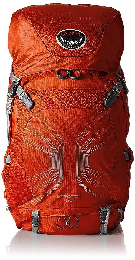 5fea5991ed Amazon.com   Osprey Packs Stratos 36 Backpack (2016 Model)