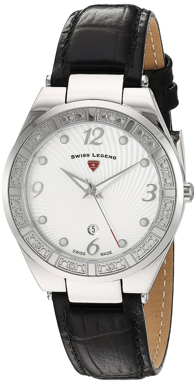 Swiss Legend Damen-Armbanduhr SL-10220SM-02