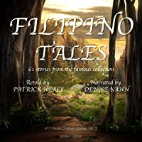 Filipino Tales: 61 Stories from the Famous Collection