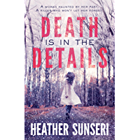 Death is in the Details (Paynes Creek Thriller Book 1) (English Edition)