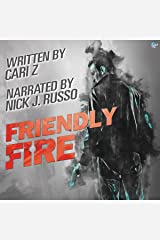 Friendly Fire Audible Audiobook