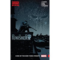 The Punisher Vol. 3: King of the New York Streets (The Punisher (2016-))