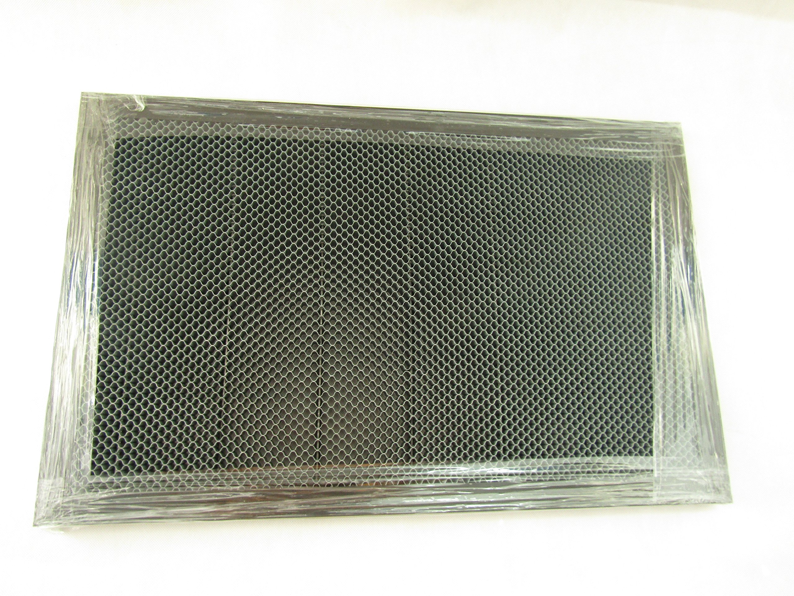 Honeycomb Work Bed Table CO2 50W 60W for Tube Laser Engraving Cutting Machine 550x350mm 7-10mm table hole by MXBAOHENG (Image #2)