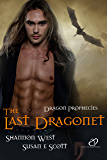 The Last Dragonet (The Dragon Prophecies Book 1)