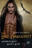 The Last Dragonet (Dragon Prophecies Book 1)
