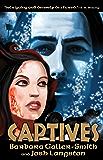 Captives: (Druids Saga Book 2)
