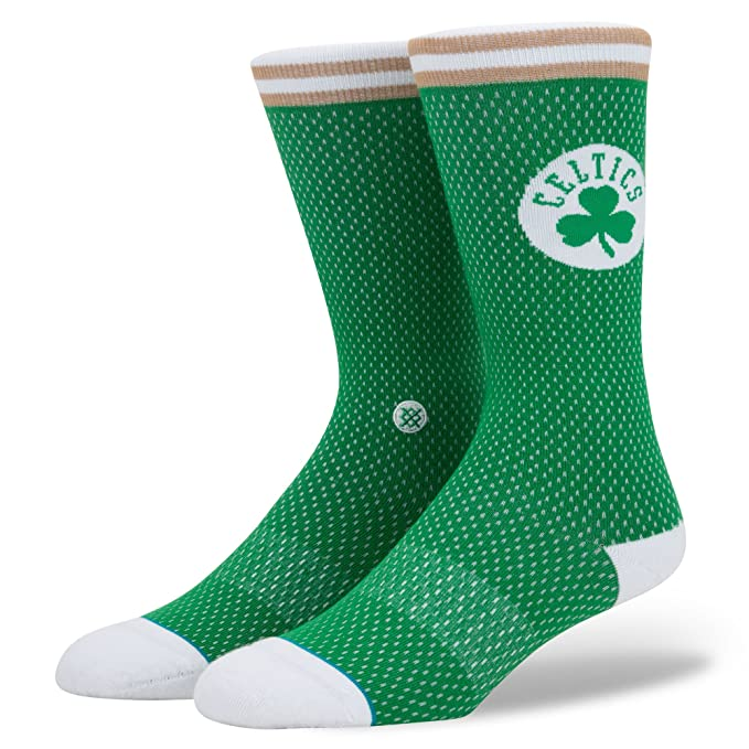 Stance Calcetines NBA Boston Celtics Everyday Light Cushion Jersey ...