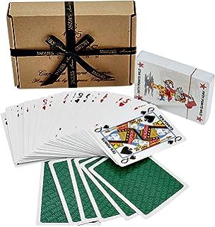 Lion Games & Gifts Europe - Mezclador de Cartas Manual ...
