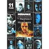 The Prophecy & Hellraiser: Complete Collection