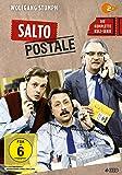 Salto Postale (4 DVDs)
