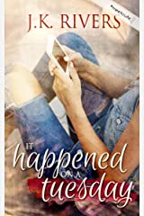 It Happened on a Tuesday (#MeetCute Books) Kindle Edition