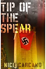 Tip of the Spear (The Big Weird One Book 6) Kindle Edition
