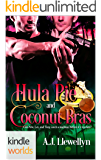 The Lei Crime Series: Hula Pie and Coconut Bras (Kindle Worlds Novella) (Coffee and Kukui Nuts Book 3)