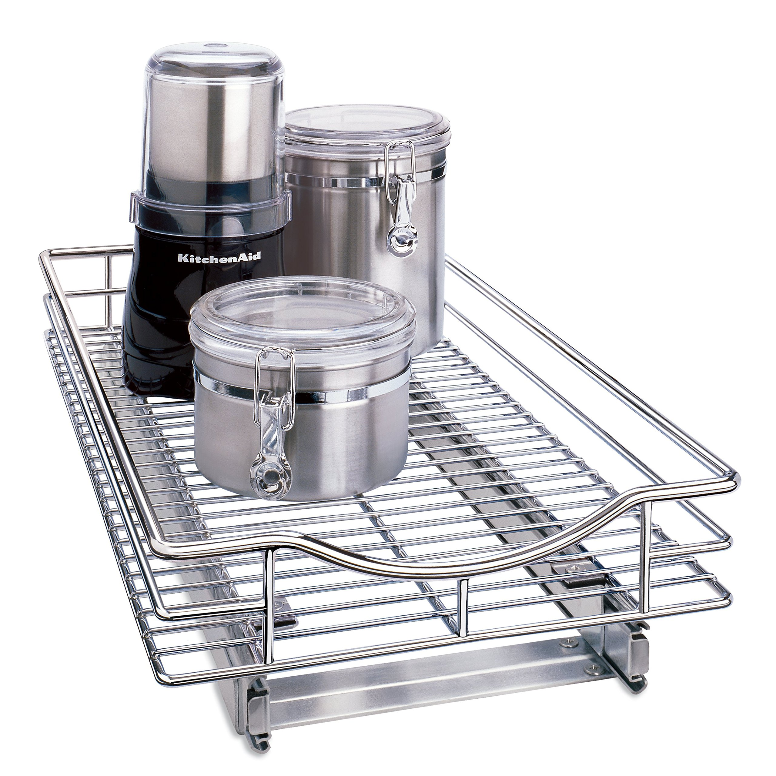 Pull Out Kitchen Cabinet Organizers: Professional Roll Out Cabinet Organizer Pull Out Kitchen