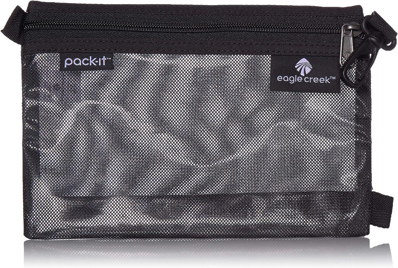 Eagle Creek Pack-It Sac Packing Organizer, Black (S)