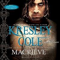 Macrieve: Immortals After Dark, Book 14