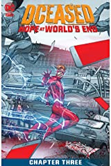 DCeased: Hope At World's End (2020) #3 Kindle Edition