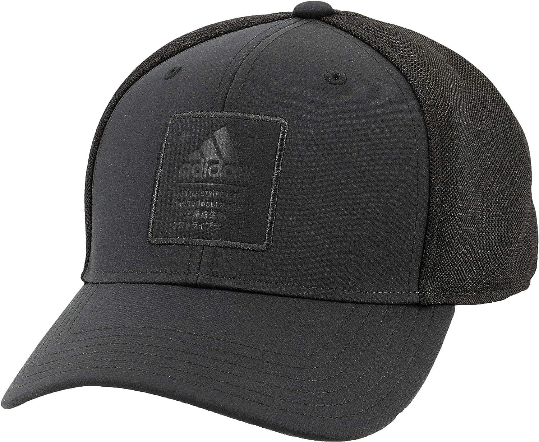 NEW Hurley Bula Mens Snapback Trucker Cap Hat