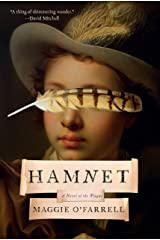 Hamnet Kindle Edition