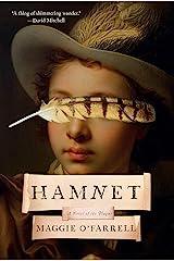 Hamnet Kindle Edition