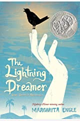 The Lightning Dreamer: Cuba's Greatest Abolitionist Kindle Edition