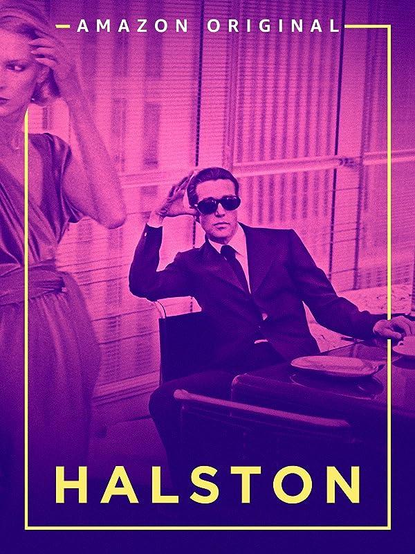 プライムビデオ英語字幕版ホルストンの画像