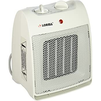 Amazon Com Lorell Llr33986 Adjustable Thermostat Ceramic