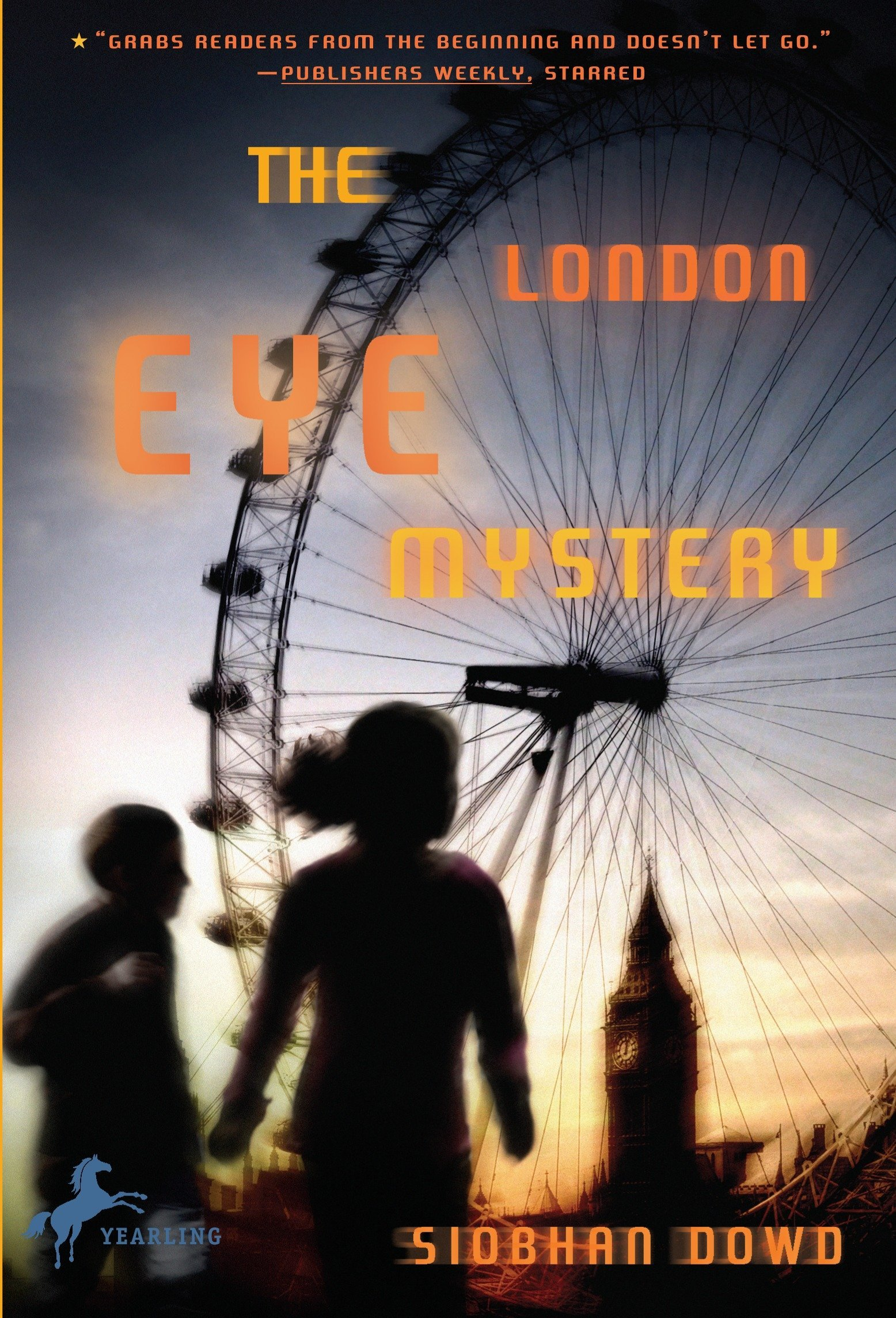 Image result for london eye mystery cover