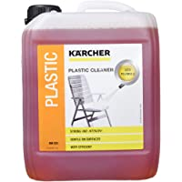 Kärcher Plastics cleaner 5000ml - Limpiador (5000 ml)