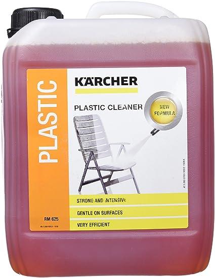 Kärcher Plastics cleaner 5000ml - Limpiador (5000 ml)  Amazon.es ... 31342aa2da33