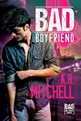Bad Boyfriend (Bad in Baltimore Book 2) Kindle Edition