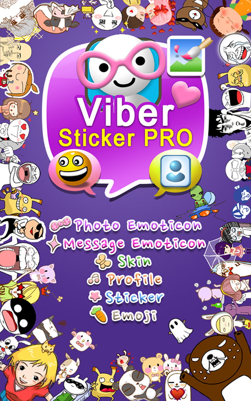 how to add a contact to viber contact android