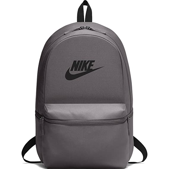 Amazon.com: NIKE Backpack Unisex Heritage Sportswear (One Size, Obsidian): Nike: Computers & Accessories