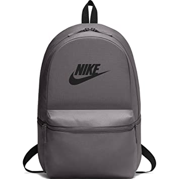 1df474aa659dd Nike Heritage Grey Backpack (BA5749-050)  Nike  Amazon.in  Bags ...