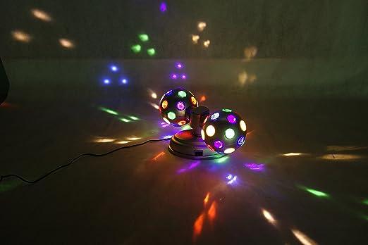 Lightahead LED 4\