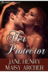 Her Protector (Boston Doms Book 3) Kindle Edition