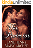Her Protector (Boston Doms Book 3)