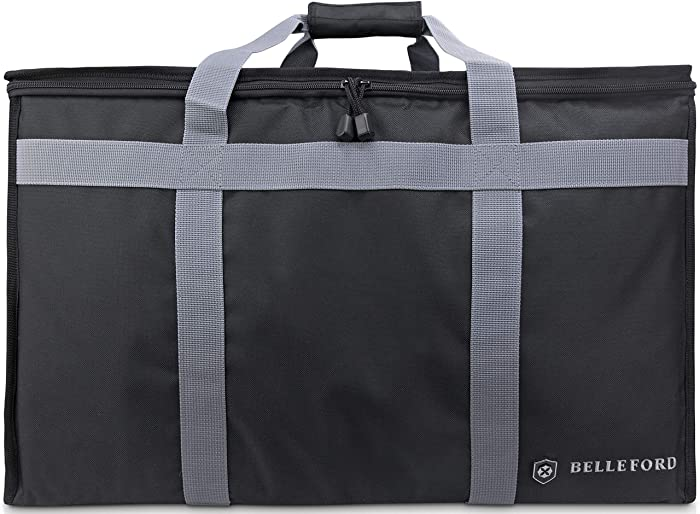 Top 9 Thermal Insulated Bags For Food
