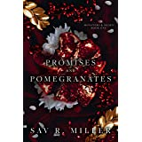 Promises and Pomegranates (Monsters & Muses Book 1)